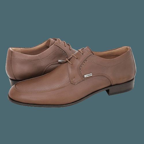 Δετά παπούτσια GK Uomo Comfort Solcava