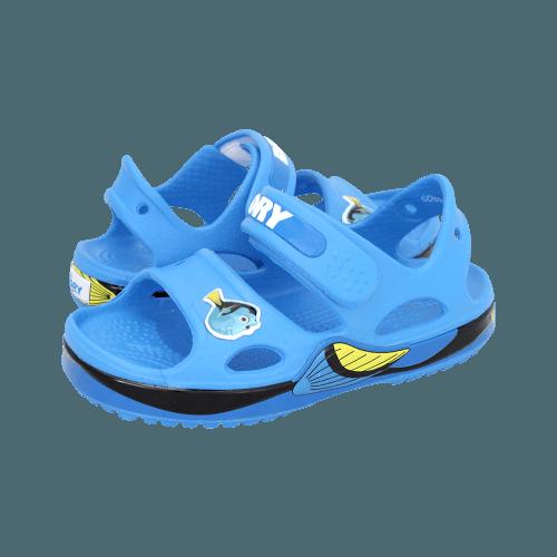 Παιδικά Πέδιλα Crocs Crocband II Finding Dory Sandal S