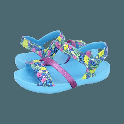 Παιδικά Πέδιλα Crocs Crocs Lina Sandal S