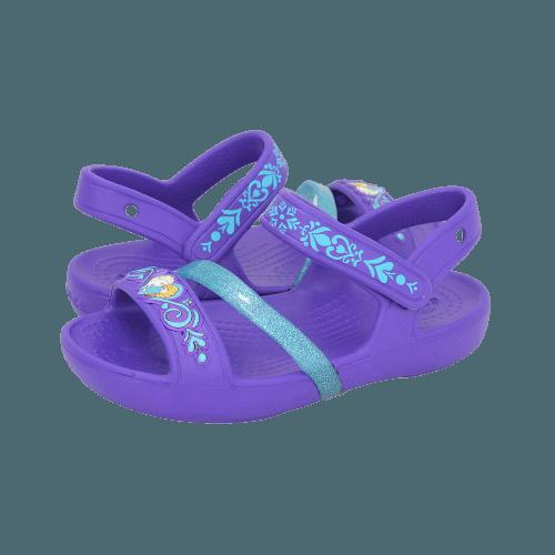 Παιδικά Πέδιλα Crocs Crocs Luna Frozen Sandal S