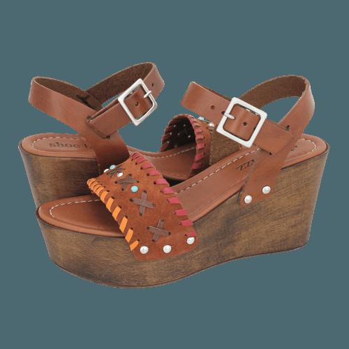 Πλατφόρμες Shoe Bizz Fazilka