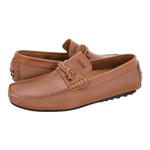 Loafers Texter Malse