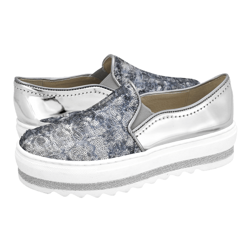 Παπούτσια casual Esthissis Chesley