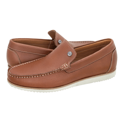 Loafers GK Uomo Murrisk