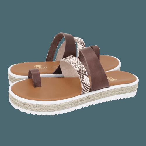 Σανδάλια Nelly Shoes Nami