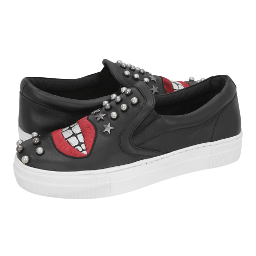 Παπούτσια casual Pixy Codru