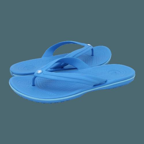 Σανδάλια Crocs Crocband Flip