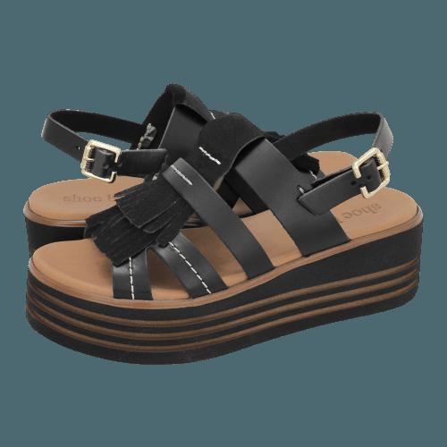 Πλατφόρμες Shoe Bizz Francia