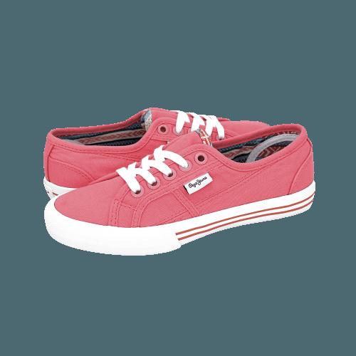 Casual Παιδικά Παπούτσια Pepe Jeans Catu