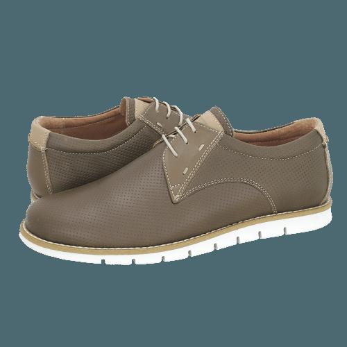 Δετά παπούτσια GK Uomo Comfort Swisher
