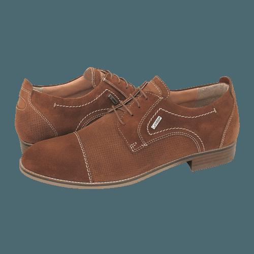 Δετά παπούτσια GK Uomo Comfort Strabane