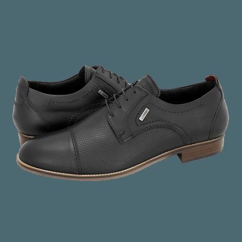 Δετά παπούτσια GK Uomo Comfort Semur