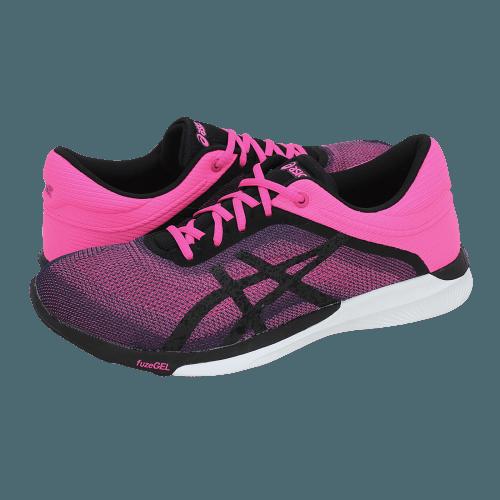 Αθλητικά Παπούτσια Asics FuzeX Rush