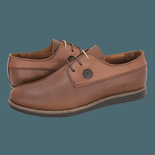 Δετά παπούτσια Guy Laroche Sarning