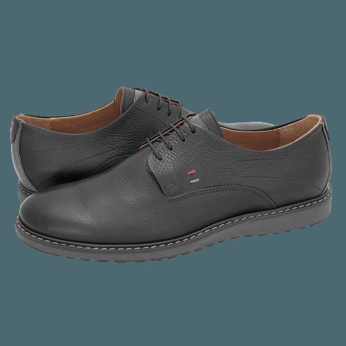Δετά παπούτσια GK Uomo Sampans
