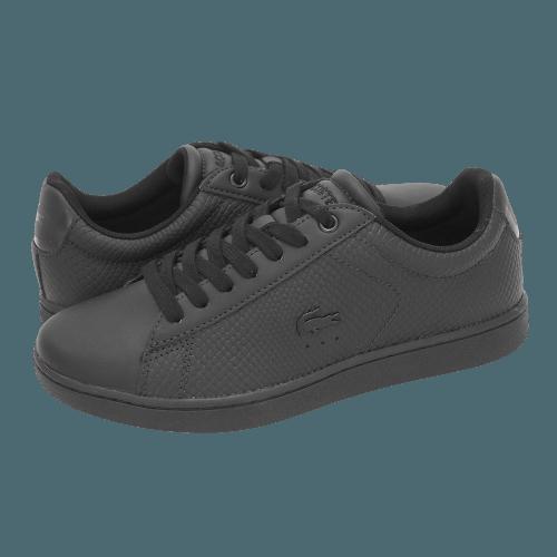 Παπούτσια casual Lacoste Carnaby Evo 317
