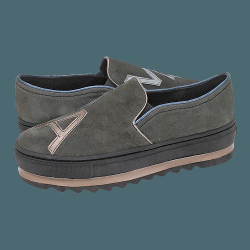 Παπούτσια casual Esthissis Clarbec