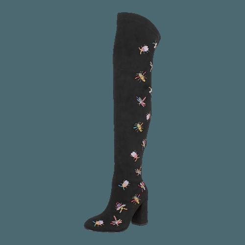 Μπότες Primadonna Brosh