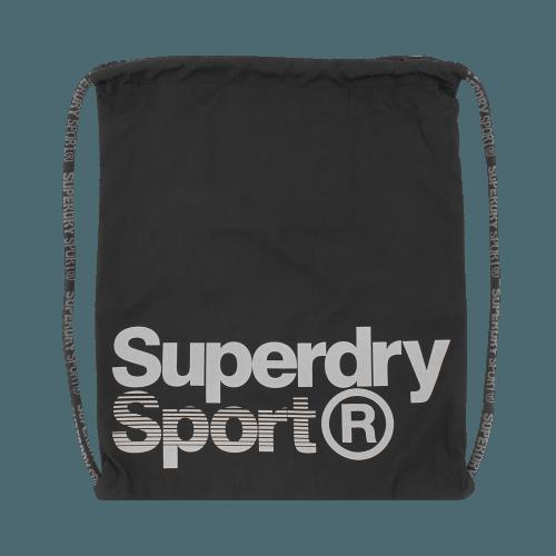 Τσάντα Superdry Drawstring Sports Bag