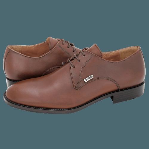 Δετά παπούτσια GK Uomo Comfort Soha
