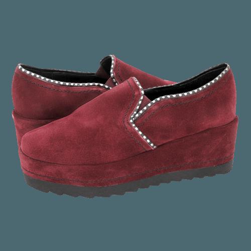 Παπούτσια casual Esthissis Conty