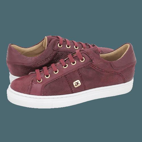 Παπούτσια casual Gianna Kazakou Clementi