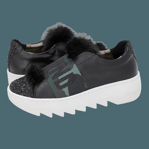 Παπούτσια casual The White Brand Saw Army