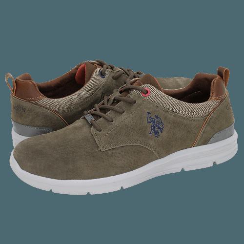 Παπούτσια casual U.S. Polo ASSN Serge