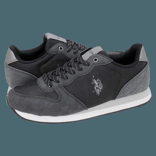 Παπούτσια casual U.S. Polo ASSN Sheridan Club