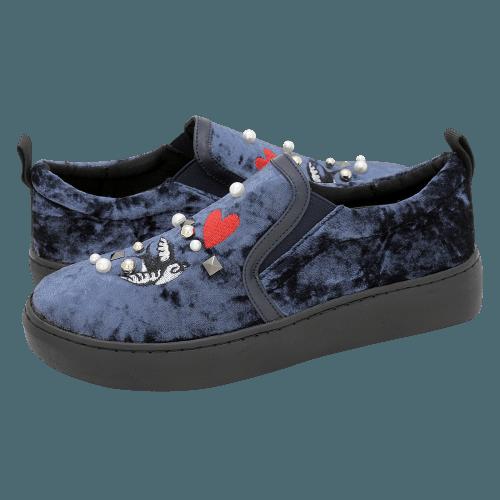 Παπούτσια casual Fiorucci Feaa 003
