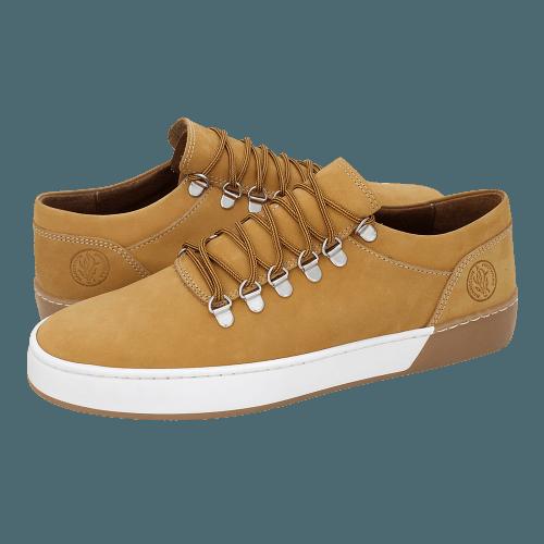 Παπούτσια casual Texter Chamoli