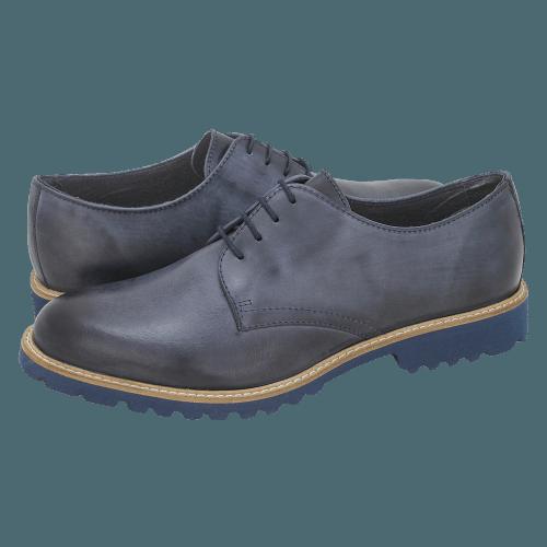 Δετά παπούτσια Tata Daily Sandved