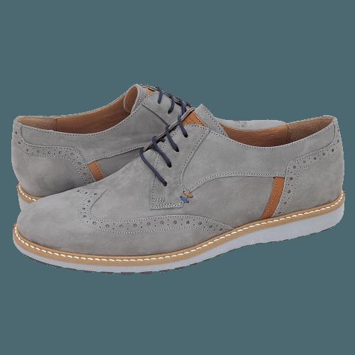 Δετά παπούτσια Damiani Sinnam