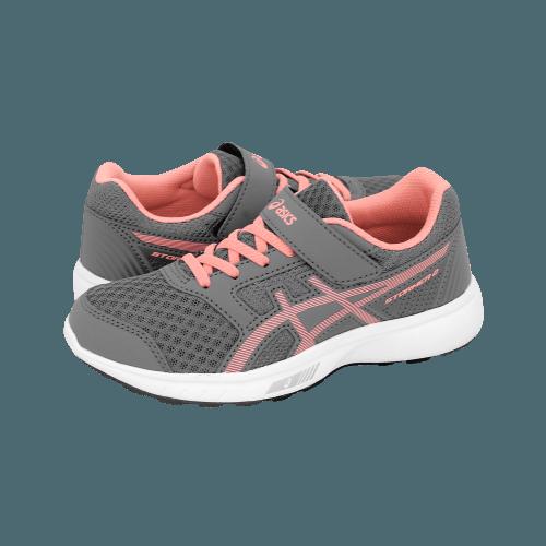 Αθλητικά Παιδικά Παπούτσια Asics Stormer 2 PS