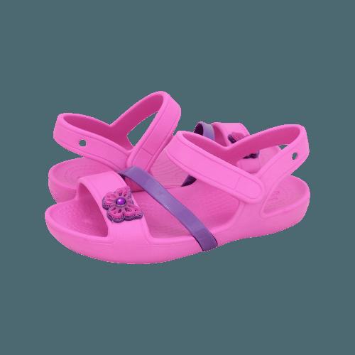 Παιδικά Πέδιλα Crocs Lina Sandal