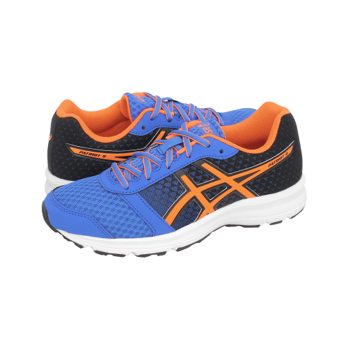 Αθλητικά Παιδικά Παπούτσια Asics Patriot 9 GS