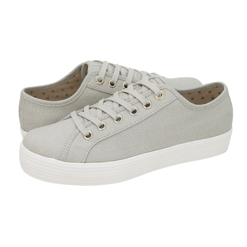 Παπούτσια casual s.Oliver Cerano