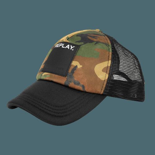 Καπέλο Replay Khetri