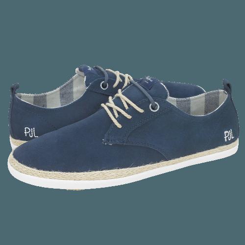 Παπούτσια casual Pepe Jeans Maui Laces Suede
