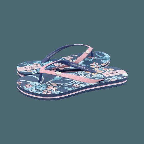Παιδικά Σανδάλια Pepe Jeans Beach Flowers