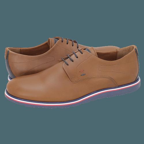 Δετά παπούτσια Damiani Shinchon