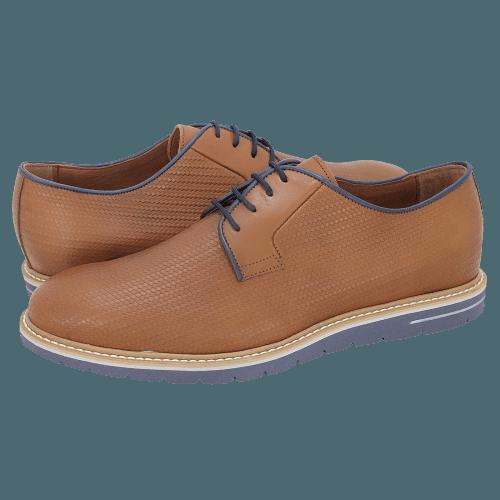 Δετά παπούτσια Damiani Somersby