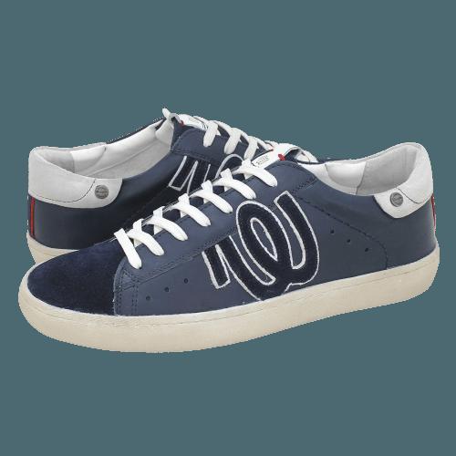 Παπούτσια casual Wrangler Clever Wrg