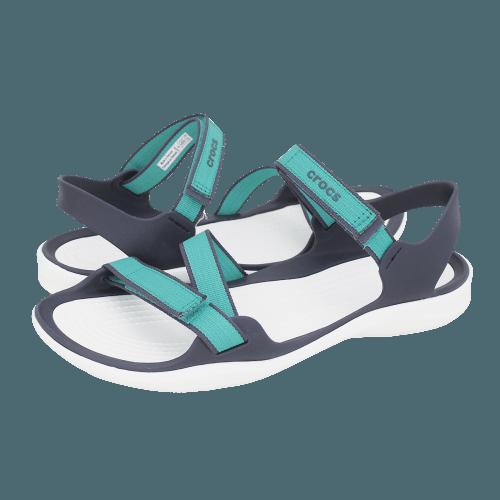 Σανδάλια Crocs Swiftwater Webbing Sandal