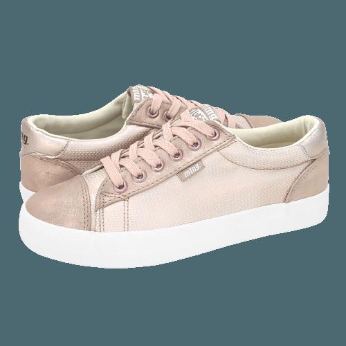 Παπούτσια casual MTNG Attitude Coatlan