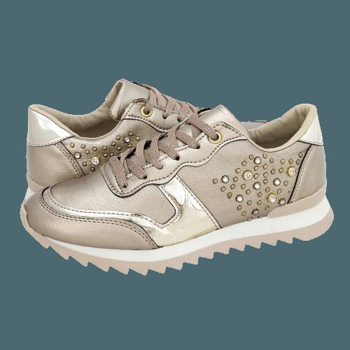 Παπούτσια casual Crash Calvi