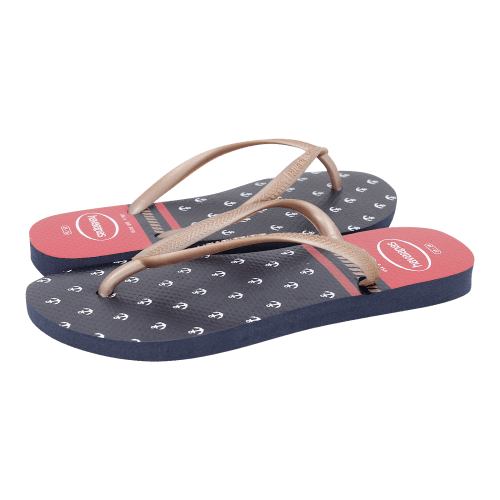 Σανδάλια Havaianas Slim Nautical