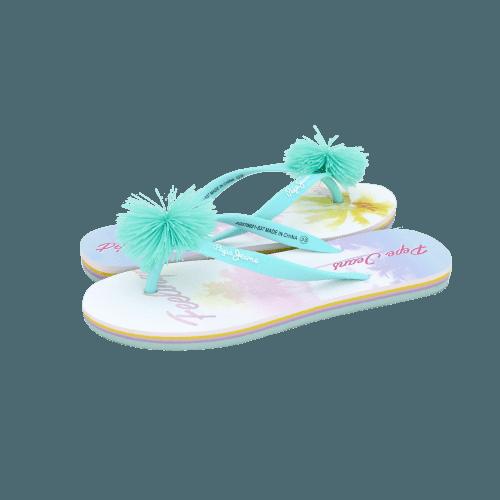 Παιδικά Πέδιλα Pepe Jeans Beach Palms