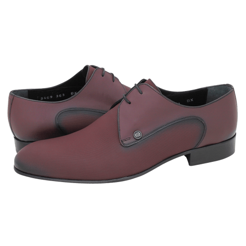 Δετά παπούτσια Guy Laroche Sanbian