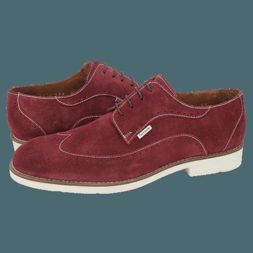 Δετά παπούτσια Guy Laroche Shute